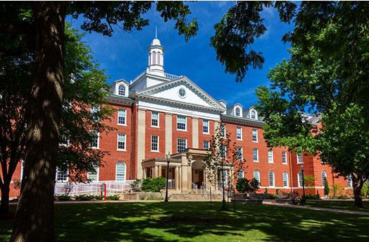 Illinois State University msmstudy