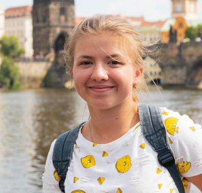 Летний курс чешского языка в Праге msmstudy