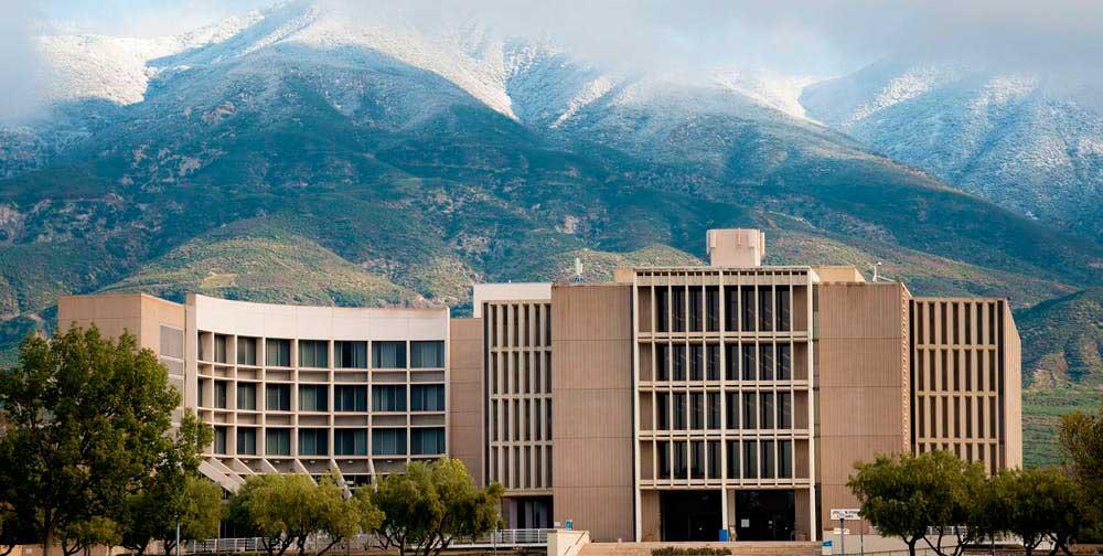 State University San Bernardino