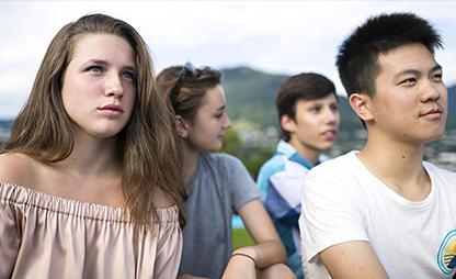 Swiss Language Camp msmstudy