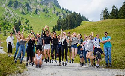 Swiss Hospitality Club msmstudy