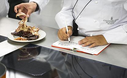 Swiss Culinary Club msmstudy