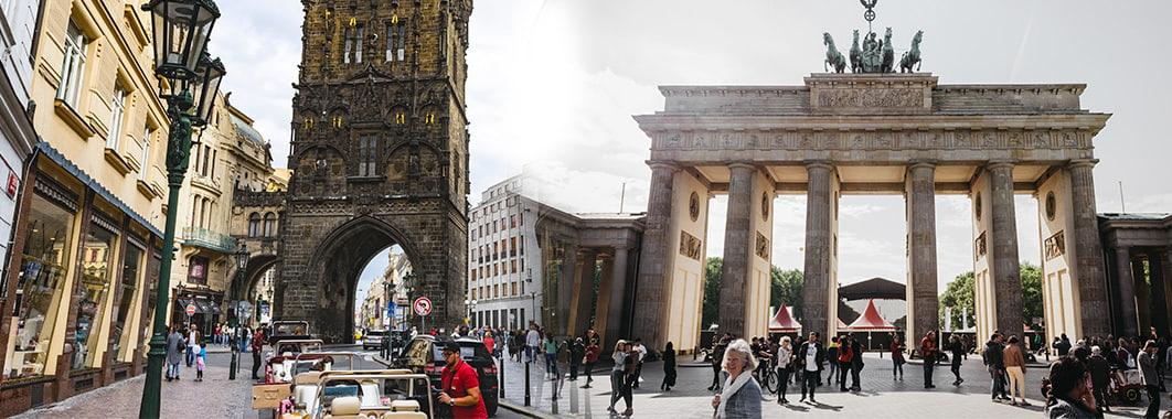 Двойной Диплом Чехия + Германия msmstudy