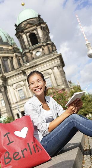 обучение в Германии msmstudy