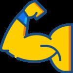 спорт иконка msmstudy
