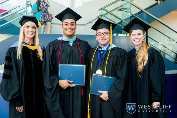 Westcliff University msmstudy