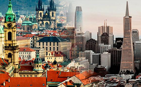 Двойной Диплом Чехия + США msmstudy