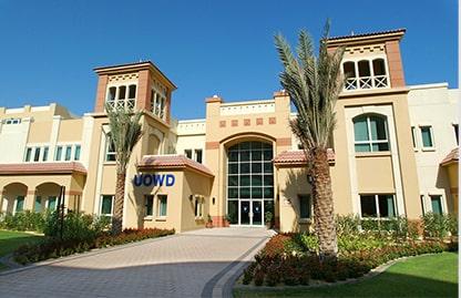 Университет в ОАЭ msmstudy
