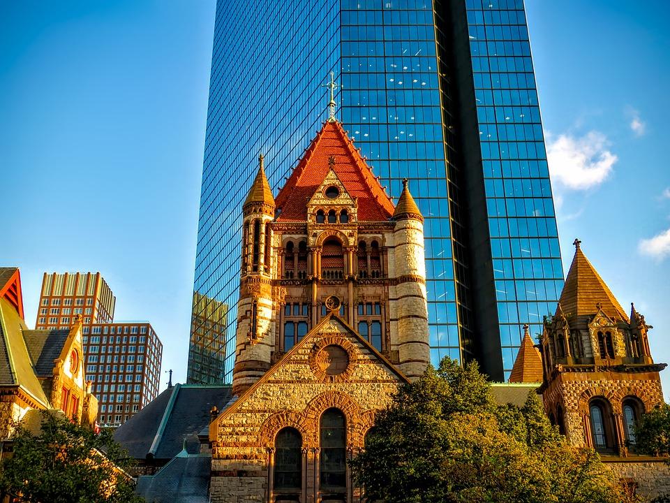 Университеты в Массачусетс msmstudy
