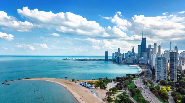США Чикаго msmstudy