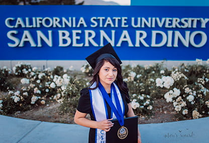 Californian State University msmstudy