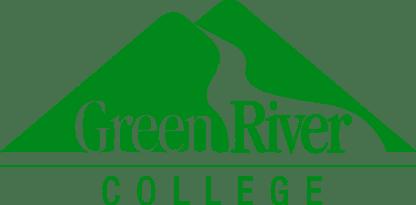 логотип Green River College msmstudy