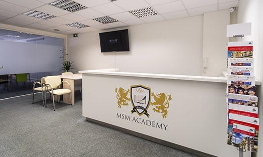 МСМ Академия msmstudy