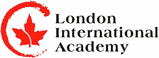 london international academy logo