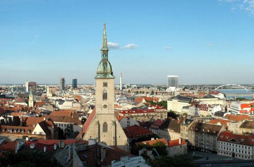 Нострификация аттестата в Словакии