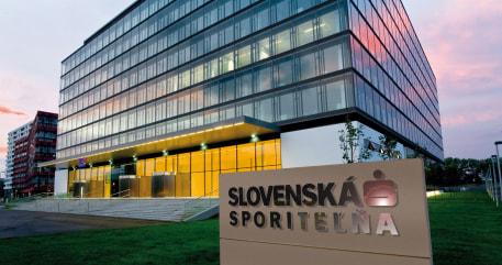 бакн в словакии