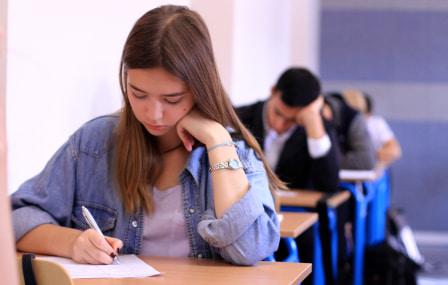 Экзамены в Словакии