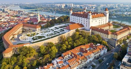 Обучение в Словакии: вопрос и ответ