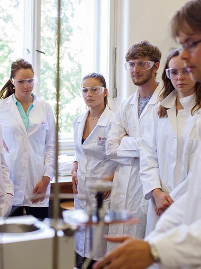 химико-технологический университет