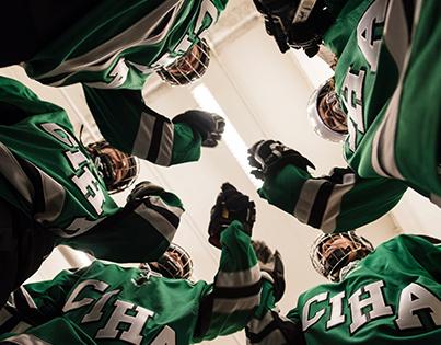 nternational Hockey Academy в Канаде